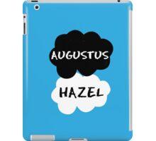 Augustus & Hazel - TFIOS iPad Case/Skin