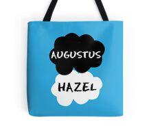 Augustus & Hazel - TFIOS Tote Bag