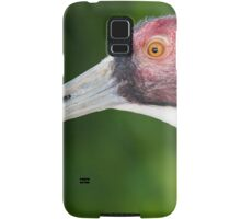 flamingo Samsung Galaxy Case/Skin