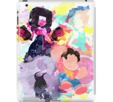 The Gems WC iPad Case/Skin