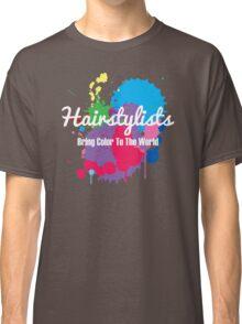 Color World Classic T-Shirt