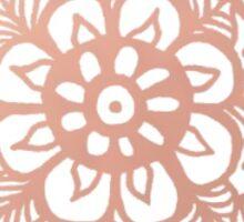Mandala 2 Sticker