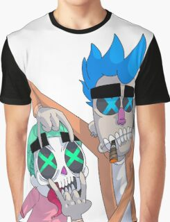 Ricktified Graphic T-Shirt