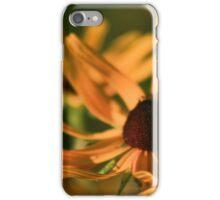 Black Eyed Susan Wisconsin iPhone Case/Skin
