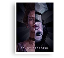 Penny Dreadful Canvas Print