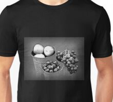 Fruit without Color Unisex T-Shirt