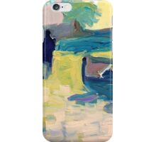 Pescatori iPhone Case/Skin
