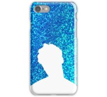 Darren Criss Hedwig and The Angry Inch Silhouette iPhone Case/Skin