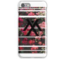 Monsta X: Aesthetic Logo iPhone Case/Skin