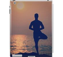 Best Yoga iPad Case/Skin
