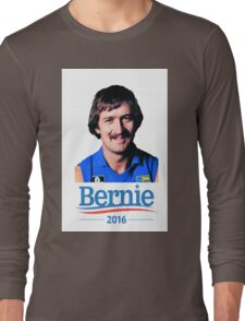 Bernie (Quinlan) 2016 Merch! Long Sleeve T-Shirt