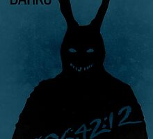 Donnie Darko by sdbros