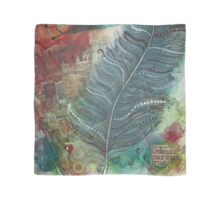 Affirmations of a Beautiful Life Scarf