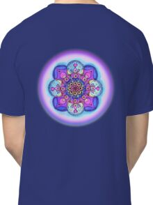 Flower of the Universe Classic T-Shirt