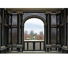 Schonbrunn Palace - Vienna - Austria Photographic Print