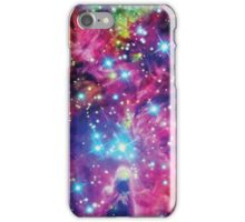 Nebula - Space skin iPhone Case/Skin
