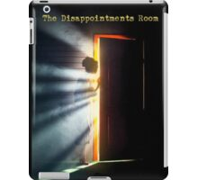 The Disappointments Room 2016 iPad Case/Skin