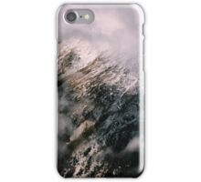 New Zealand - South Island Aerial iPhone Case/Skin