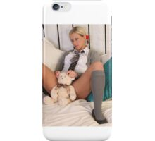 Going back to School iPhone Case/Skin