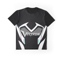 Helmet of Voltron Graphic T-Shirt
