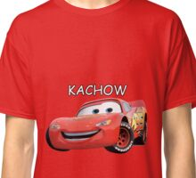 Kachow Classic T-Shirt