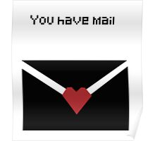 You Have Mail Poster