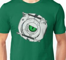 Rick the Adventure Sphere Unisex T-Shirt
