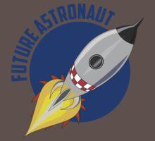 Future Astronaut Kids Clothes