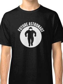 Future Astronaut Classic T-Shirt