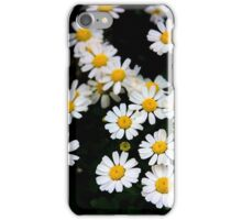 Daisies In Watercolor iPhone Case/Skin