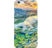 Chama no Horizonte iPhone Case/Skin