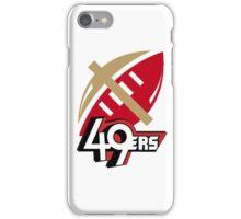 SF 49ers iPhone Case/Skin
