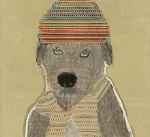 the irish wolf hound by bri-b