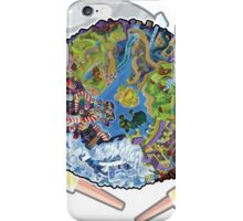 Island Of Angels iPhone Case/Skin