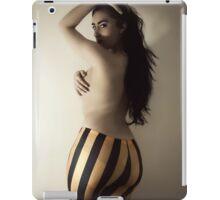 Atomic Punk iPad Case/Skin