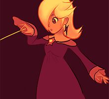 Princess Rosalina by hyrulemarket