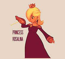 Princess Rosalina Unisex T-Shirt