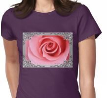 How Deep Is Your Love? ~ Dream Time Womens Fitted T-Shirt