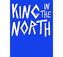 King In The North Photographic Print
