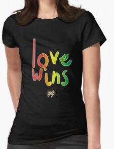 Mad Yogi # 5 Womens Fitted T-Shirt