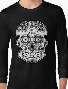 dia de los muertes Long Sleeve T-Shirt
