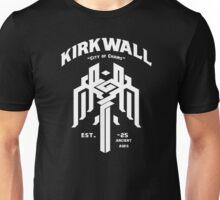 Dragon Age Kirkwall logo Unisex T-Shirt