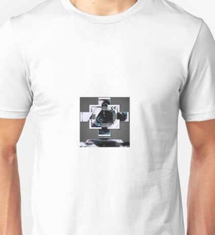 Organising The Sequences Unisex T-Shirt