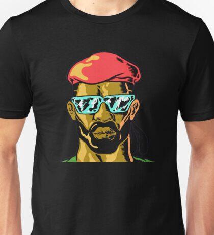 MAJOR LAZER Unisex T-Shirt