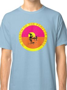 THE ENDLESS SUMMER IN SEARCH OF THE PERFECT WAVE Classic T-Shirt