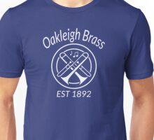 Oakleigh Brass Merch Unisex T-Shirt
