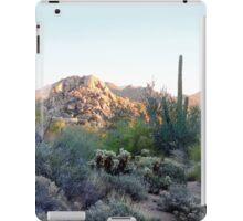 Scottsdale Sunset iPad Case/Skin
