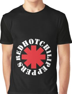 red hot rock Graphic T-Shirt