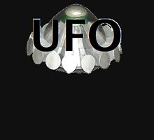 UFO   1970s TV series with the best flying saucer ever Women's Tank Top