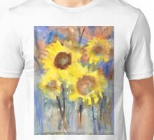 Sunflowers 1 Unisex T-Shirt